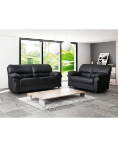 CANDY Faux Leather  SOFA Set