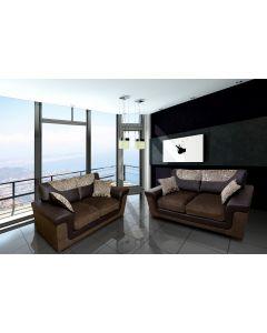 Harmony 3+2 Seater Sofa Set