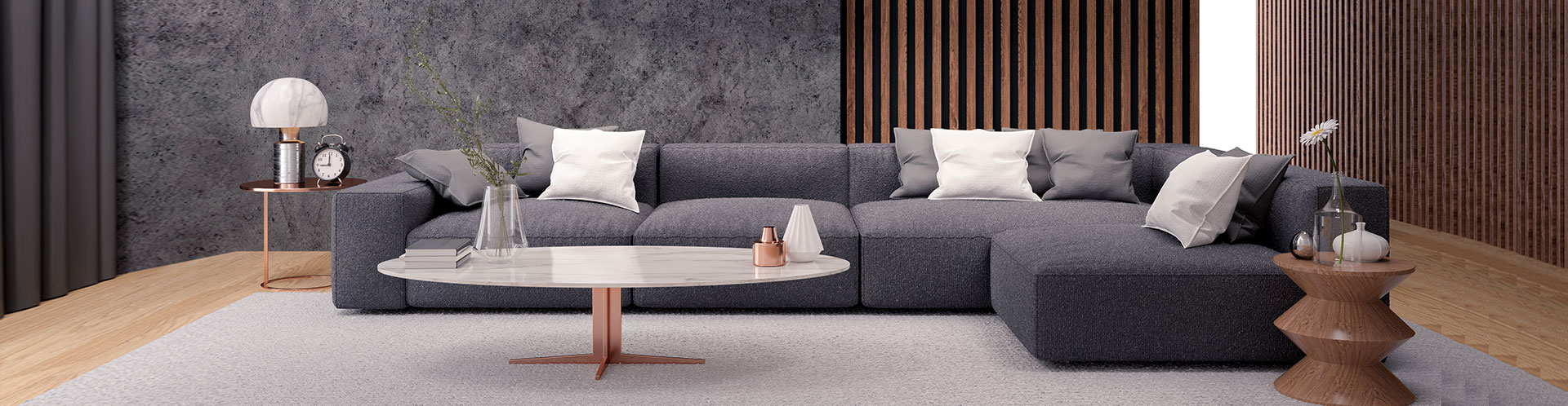 Sofas and More